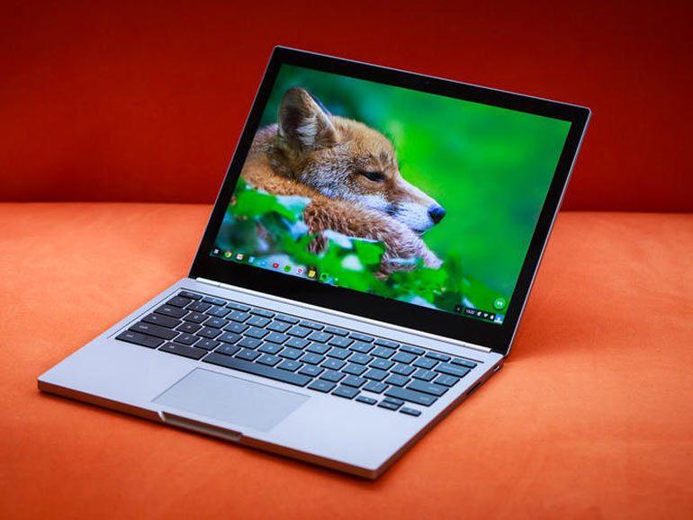 Google Chromebook Pixel 2