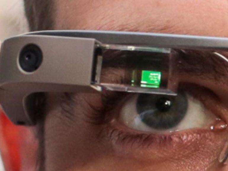 Les Google Glass reviendront un jour en version grand public