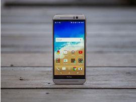Soldes : HTC One (m9) à 582€