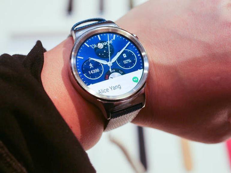 Bon plan : Huawei Watch Classic, bracelet maille à 279€