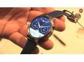 MWC 2015 : Huawei Watch