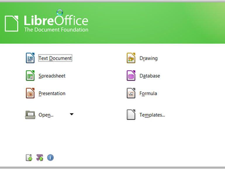 Une version en ligne de LibreOffice annoncée pour début 2016