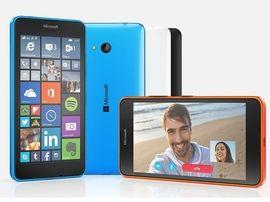 Bon plan : Lumia 640 à 135€