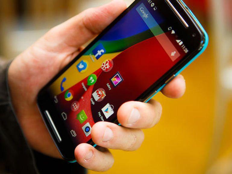 Le Motorola Moto G 4G revient dans une nouvelle version