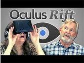 Le casque Oculus Rift commercialisé cette année ?