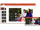 Office gratuit pour toutes les machines dotées d'un écran de moins de 10,1 pouces