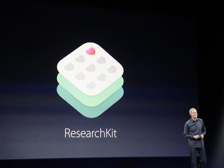 Apple ouvre ResearchKit à tous les développeurs pour la recherche médicale