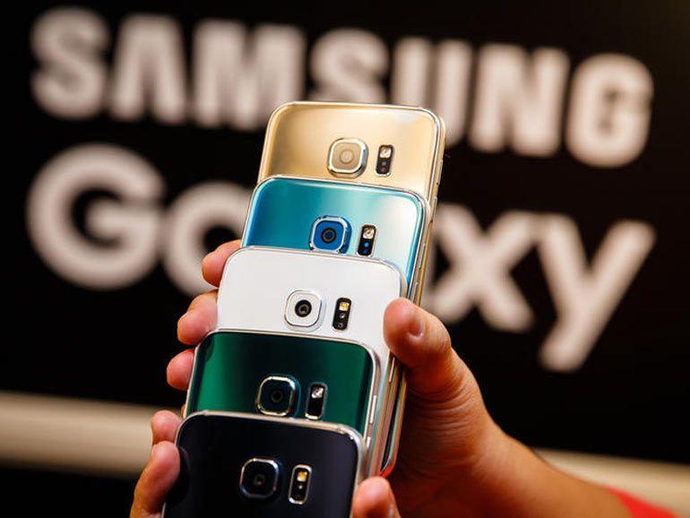 Le Samsung Galaxy S6 Active commence à faire parler de lui
