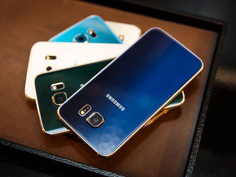Samsung Galaxy S6 et S6 Edge: où l'acheter au meilleur prix chez les opérateurs ?