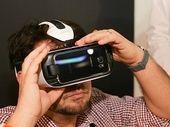 MWC : un nouveau Gear VR pour les Galaxy S6