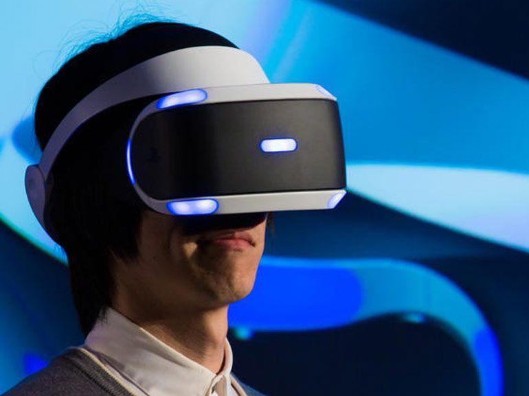 Sony Morpheus : un lancement annoncé pour 2016