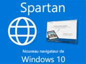 Edge, le nouveau navigateur de Windows 10 en images