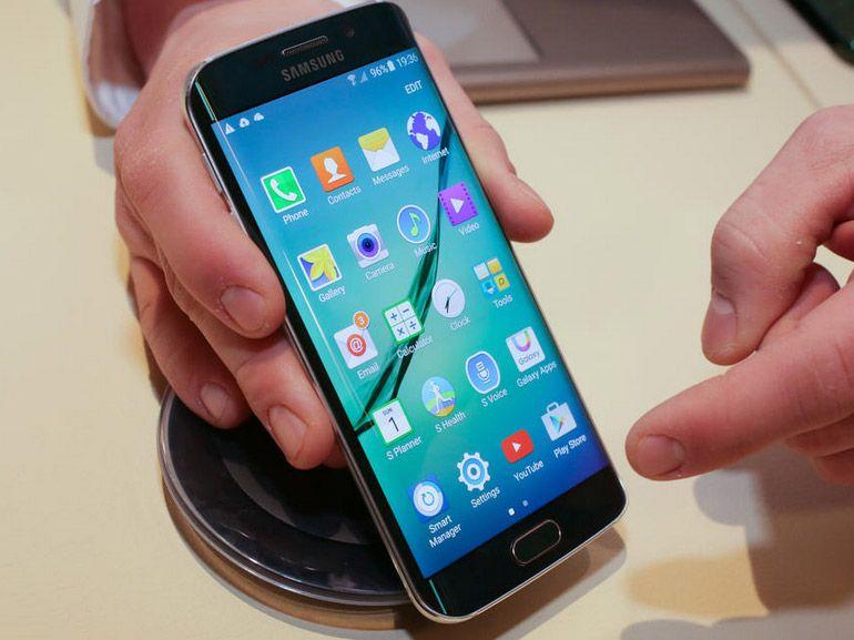 Galaxy S6 : les précommandes sont ouvertes, les prix officialisés