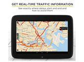 TomTom lance une application de navigation gratuite