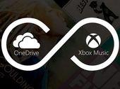 Xbox Music accède désormais à OneDrive