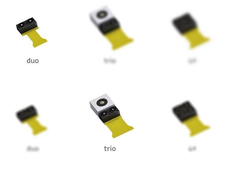 Apple débourse 20 millions de dollars pour les capteurs miniatures de LinX