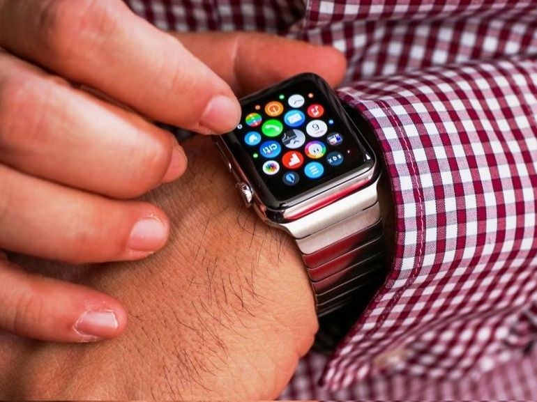 Cyber Monday : l'Apple Watch 38mm à 179€ au lieu de 269€