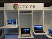Chrome OS 42 : nouveau design, arrivée de Google Now et des applications Android