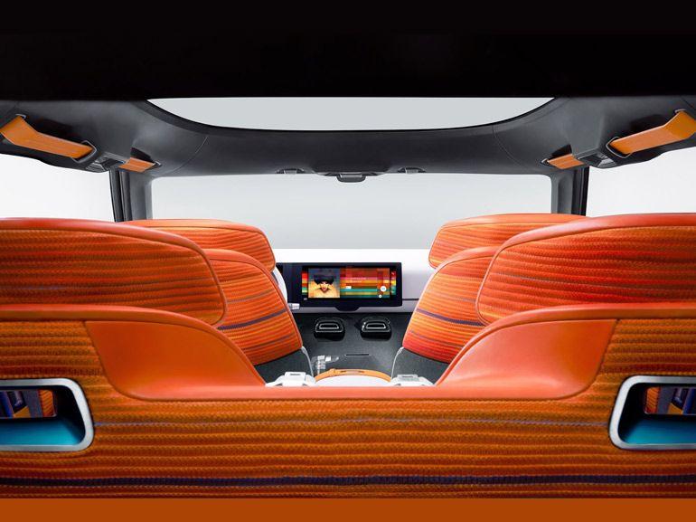 Le Citroën Aircross invente le voyage numérique