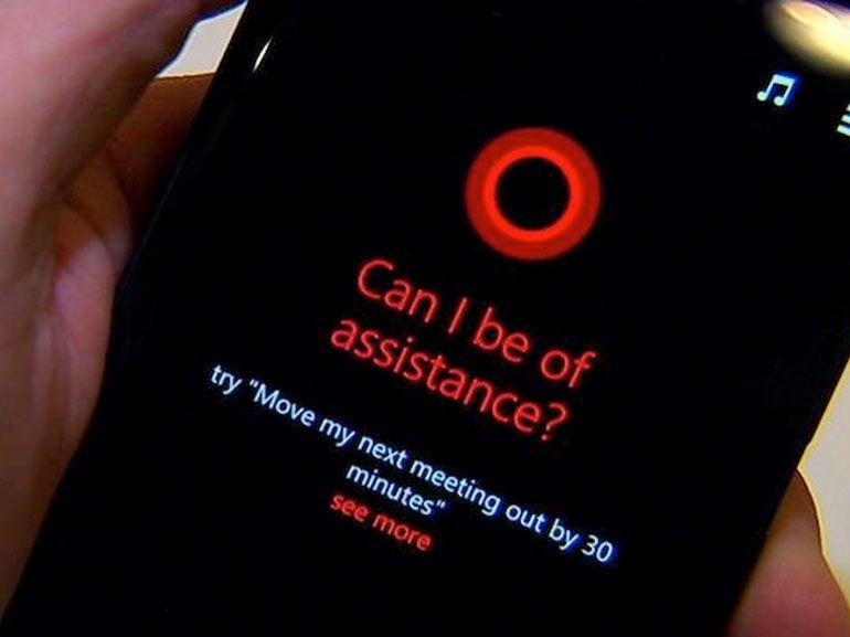 Cortana débarque sur le Play Store... en version beta et aux USA