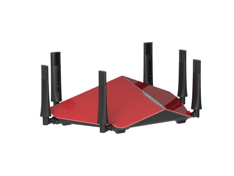 D-Link AC3200 Ultra Wi-Fi DIR-890L/R