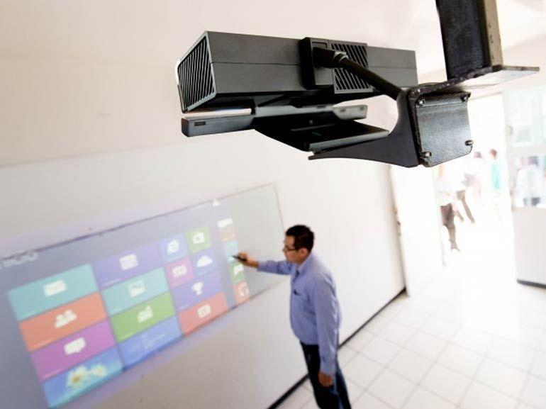 Microsoft arrête la commercialisation du Kinect pour Windows V2
