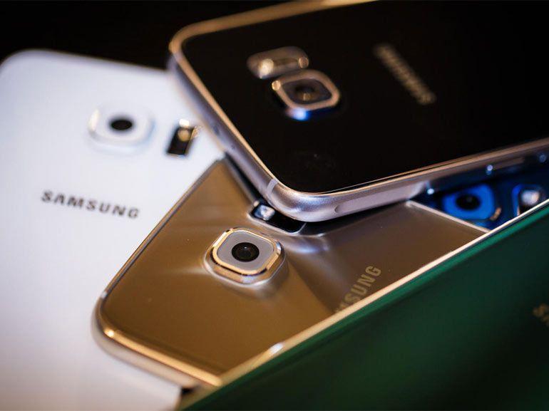 Les ventes de l'iPhone 6 impactées par les Galaxy S6 et S6 Edge ?
