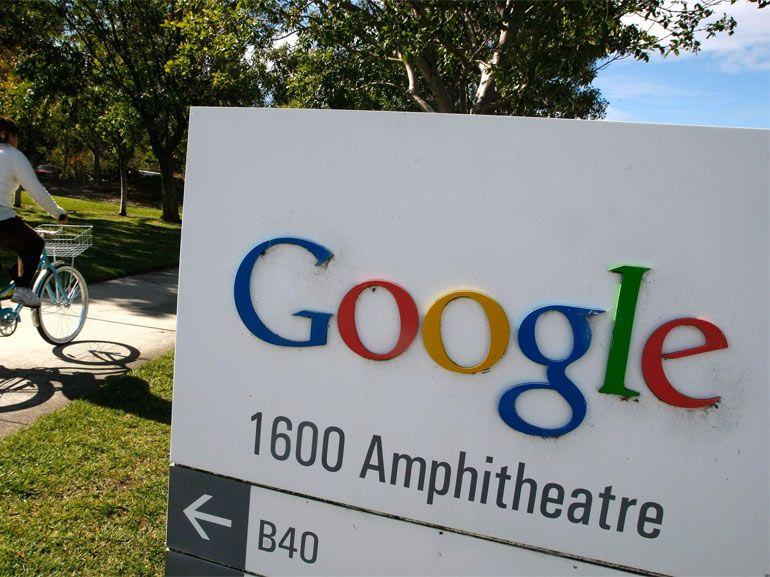 Google propose le téléchargement de son historique de recherche complet