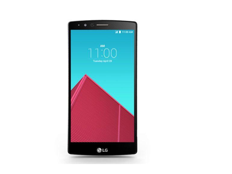 LG G4 : les première photos montrent un revêtement en cuir
