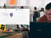 BitTorrent lance le navigateur en P2P Maelstrom