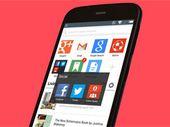 Opera Mini pour Android se renouvelle en version 8.0