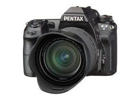 Pentax K-3 II : Ricoh Imaging met à jour son meilleur Reflex