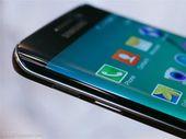 Samsung Galaxy S6 Edge : une nouvelle technique de fabrication pour augmenter les rendements