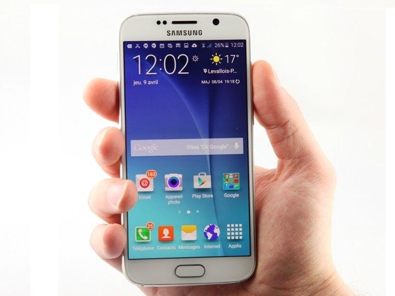 Samsung Galaxy S6 et S6 Edge: les prix, où l'acheter, le comparo iPhone 6 et la qualité photo, tout savoir