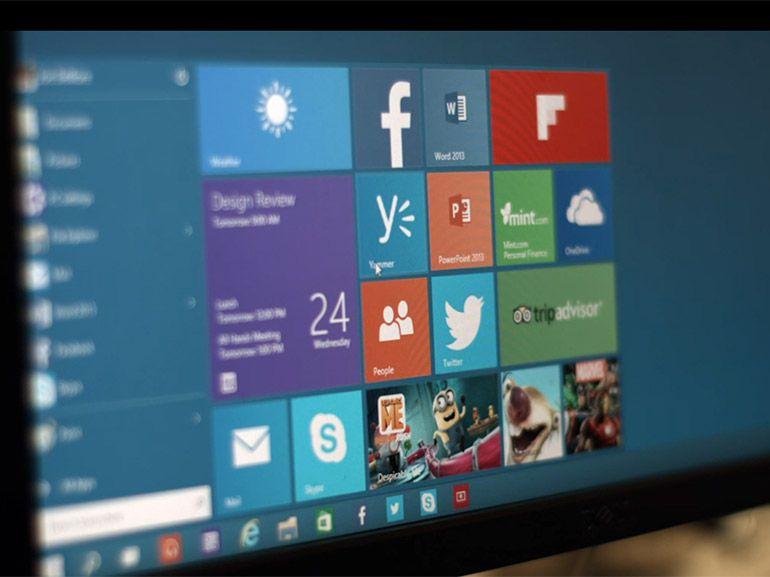 Windows 10 : Microsoft prépare Windows 7 et 8 à la mise à jour