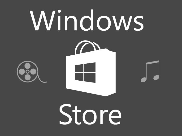 Des vidéos et de la musique en vente dans le nouveau Windows Store