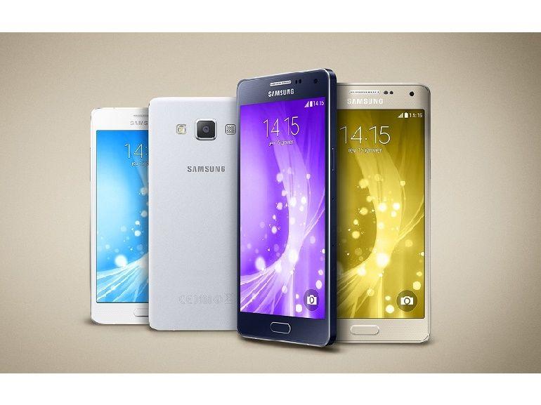 Bon plan : Samsung Galaxy A5 à 272€