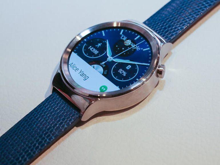 Android Wear 5.1 apporte la connexion Wi-Fi aux smartwatches