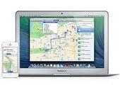 En filigrane, Apple reconnaît travailler sur Street View like