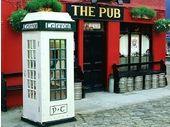 Free Mobile : le roaming depuis et vers l'Irlande compris dans le forfait à 20e
