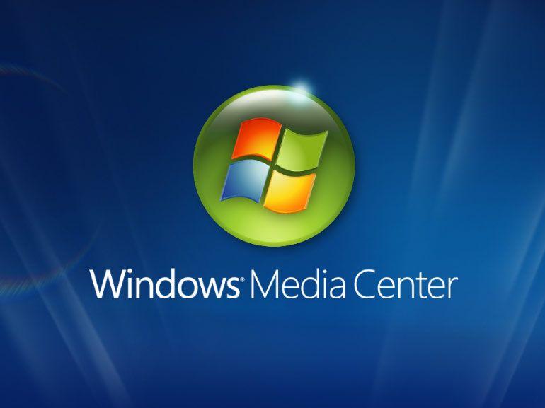 Windows 10 signe la fin de Windows Media Center