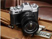 Bon plan : l'appareil photo hybride Fujifilm X-T10 + Objectif 50 mm à 549€ au lieu de 779