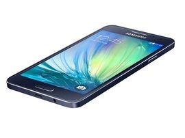 Soldes : Samsung Galaxy A3 à 199€