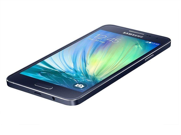 Bon plan : Samsung Galaxy A3 à 170€