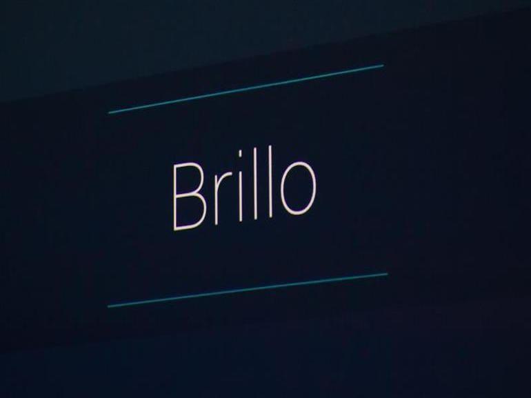 """Google à l'assaut de l'Internet des Objets avec """"Brillo"""" et """"Weave"""""""