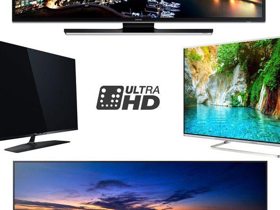 Les meilleures TV 4K / Ultra HD de juillet 2020