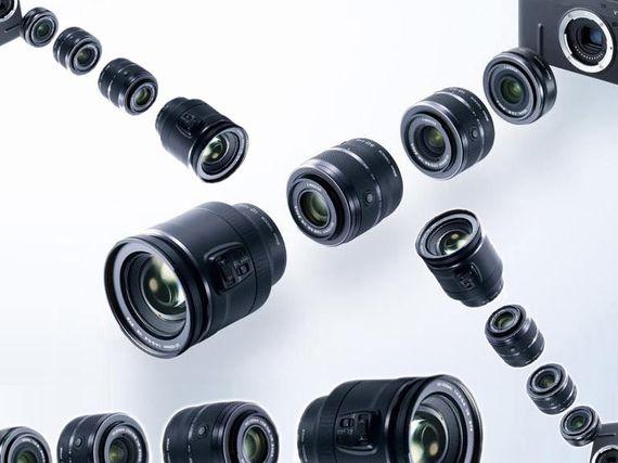 Les meilleurs appareils photo hybrides de décembre 2019