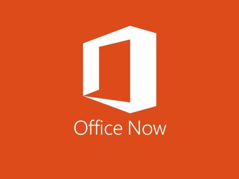 Office Now, le nouvel assistant personnel de Microsoft pour Android, iOS et Windows