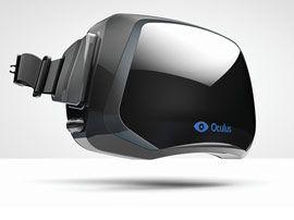 Oculus Rift : une sortie en 2016 officiellement confirmée