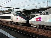 SNCF : le Wi-Fi gratuit arrive dans les TGV